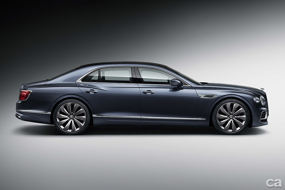 New Bentley Flying Spur (3)