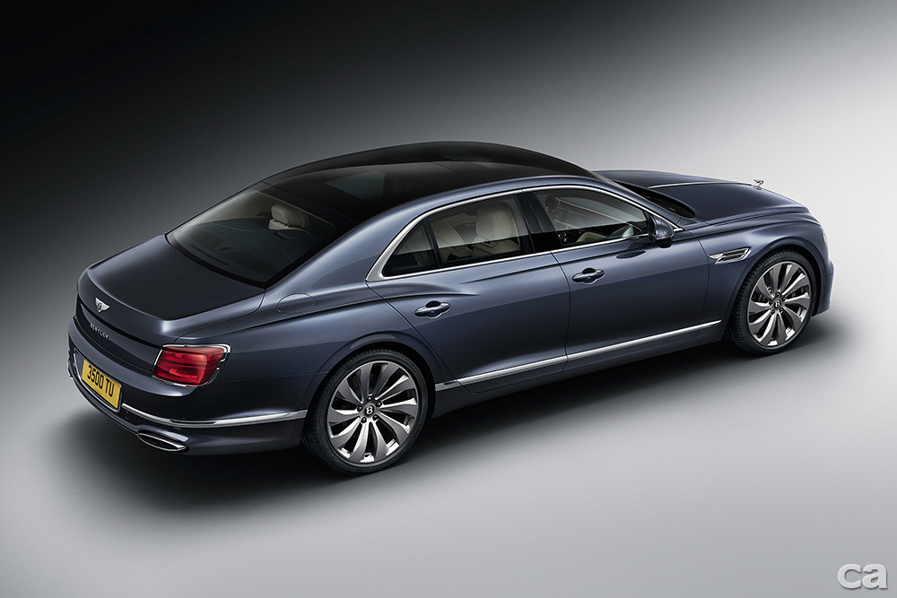 New Bentley Flying Spur (4)