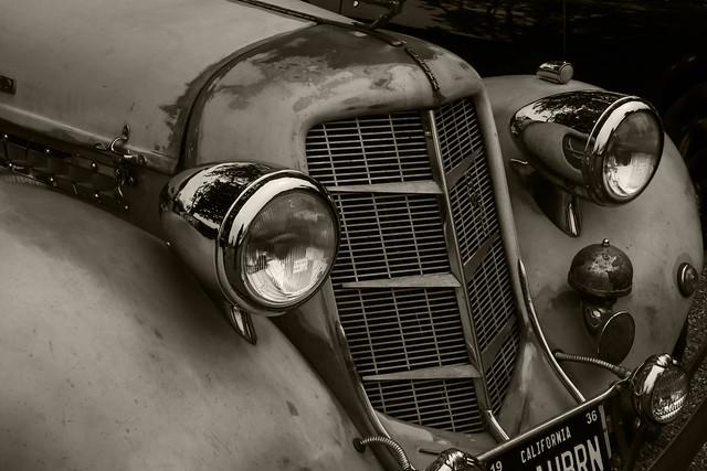 moteurs & carrosserie