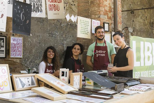 Inchiostro Festival 2019  - Foto: Ugo Galassi