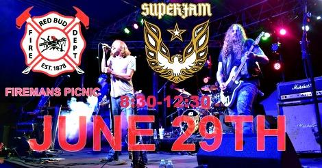 Super Jam 6-29-19