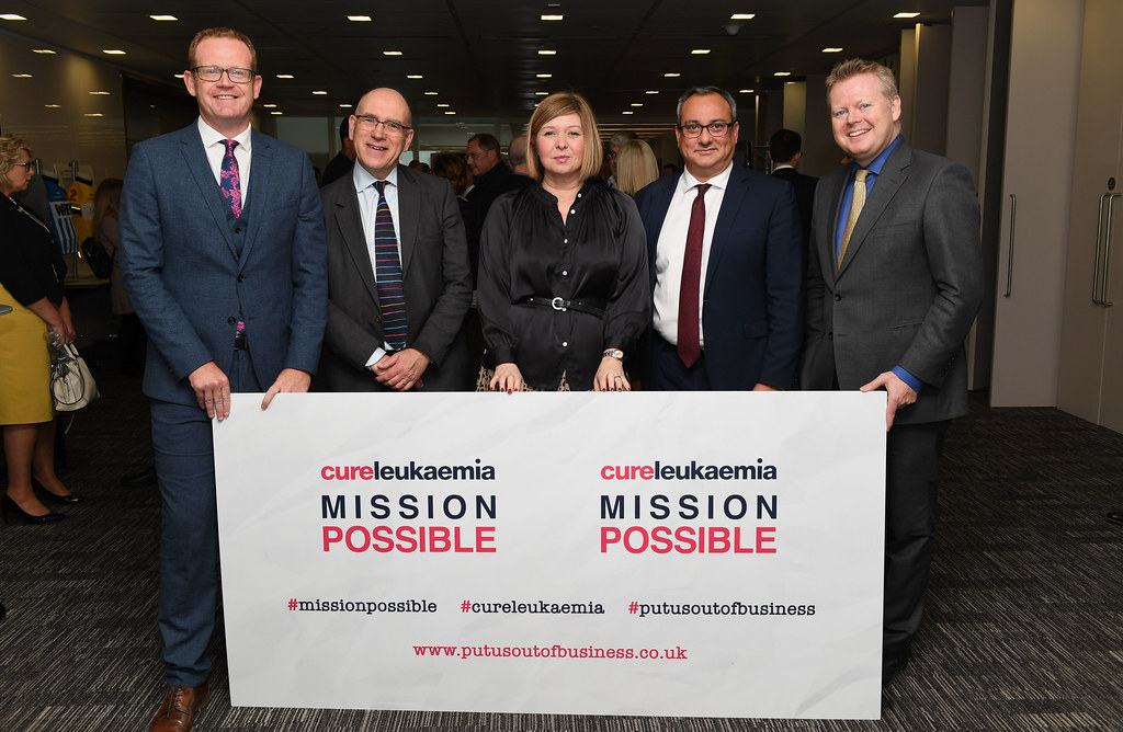 #MissionPossible Launch