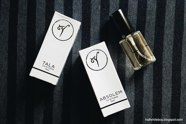 halfwhiteboy - Natalya Lagdameo fragrances