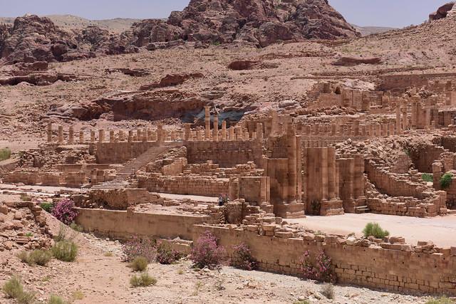 Petra, Jordan, June 2019 542