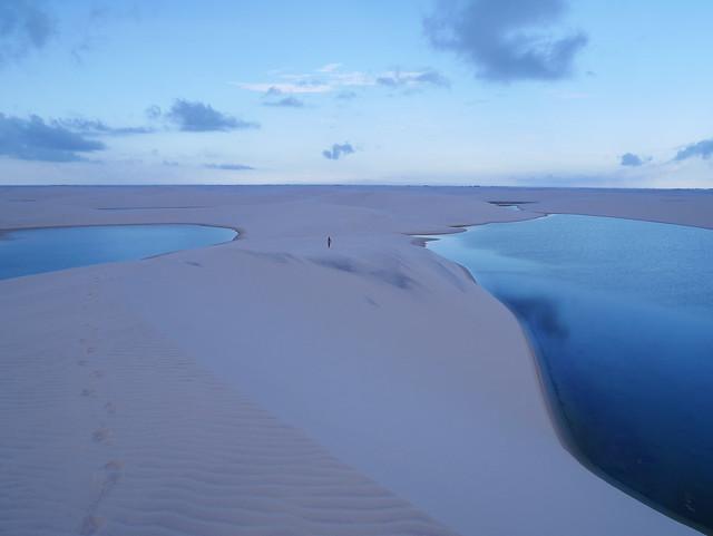 Desert, Nordeste Brasil