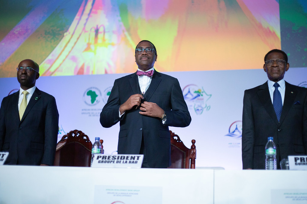 Malabo AfDB Annual Meetings Day 2 - Formal Opening Ceremony