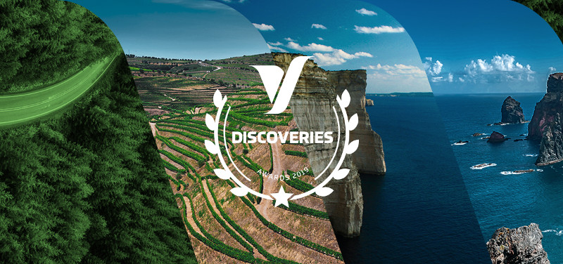 Concurso: Discoveries Awards da Via Verde 2019