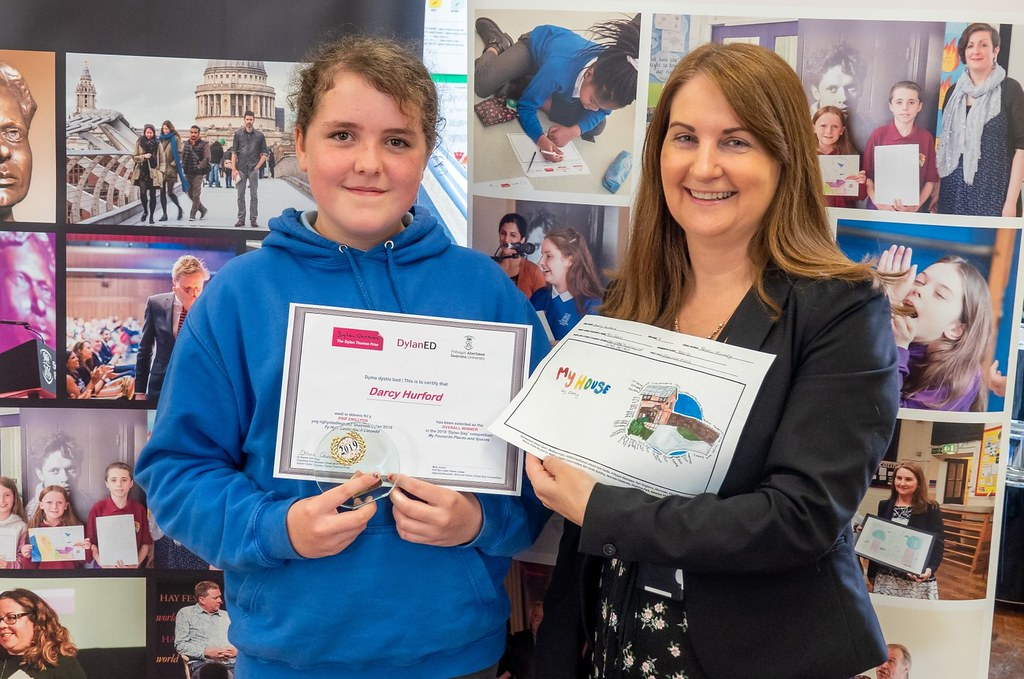 DylanED Primary School Competition 2019