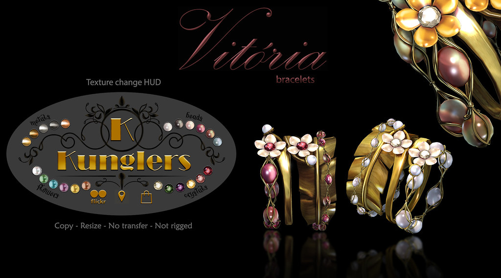 KUNGLERS – Vitoria bracelets – vendor