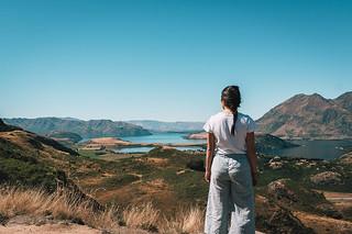 Diamond Lake Wanaka View Queenstown