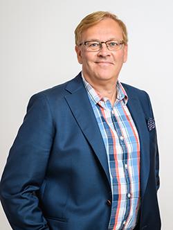 Leif Östberg