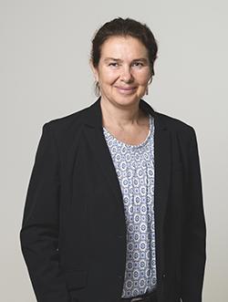 Åsa Spik
