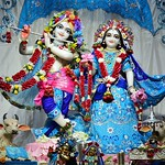 ISKCON Pune NVCC Deity Darshan 12 June 2019