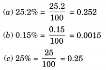 Comparing Quantities Class 7 Extra Questions Maths Chapter 8 Q11