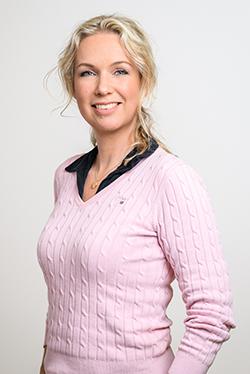 Åsa Nyberg