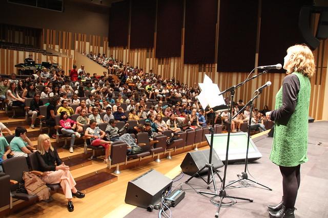 Cloenda Projecte Cultura emprenedora a primària 2019