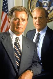 west wing ii
