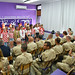 Hrvatski vojnici posjetili velikogoričke osnovnoškolce