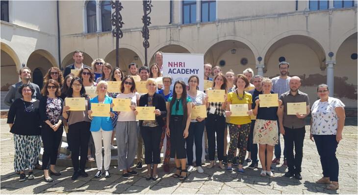 NHRI Academy 2019