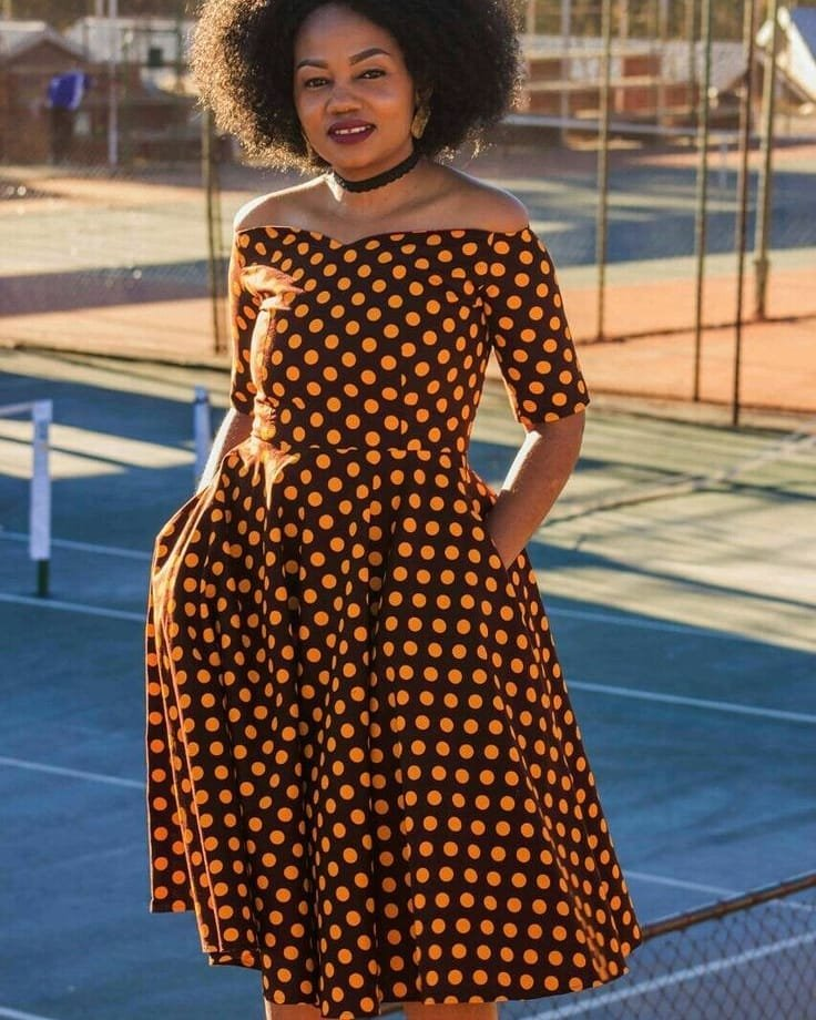 South African Traditional Designs