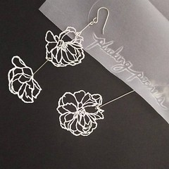 Delicate, Yet Durable - Paper Cut Jewelry