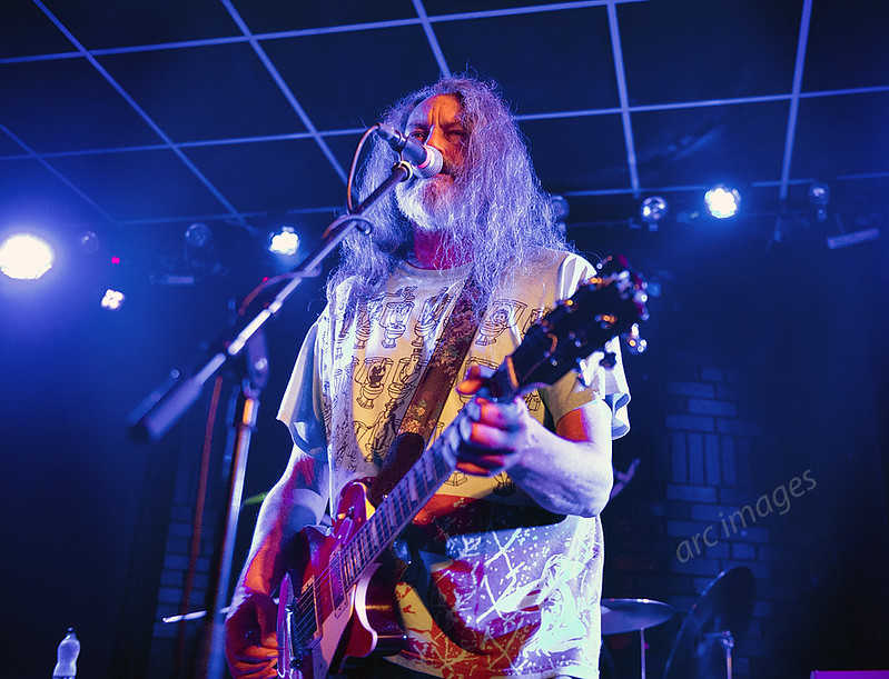 Meat Puppets at Leeds Brudenell Social Club