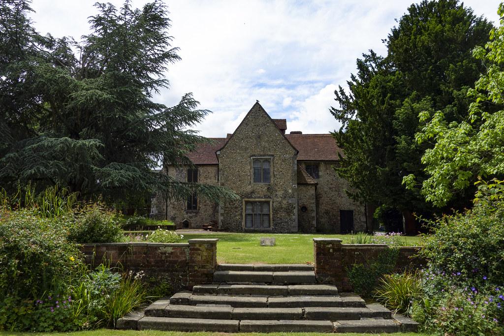 Priory Gardens, Orpington