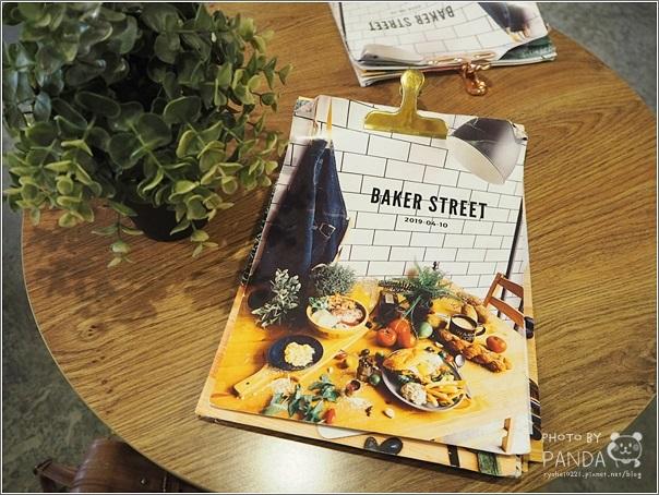 Baker Street 貝克街早午餐 (2)