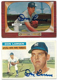 TTM Don Larsen 6/11/19 | by dannysecrist