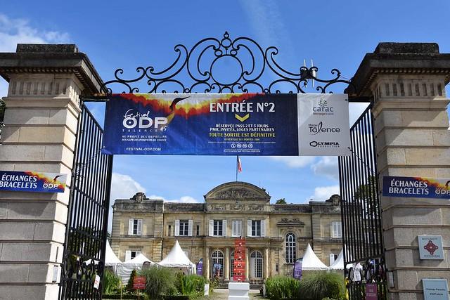 Festival ODP Talence 2019