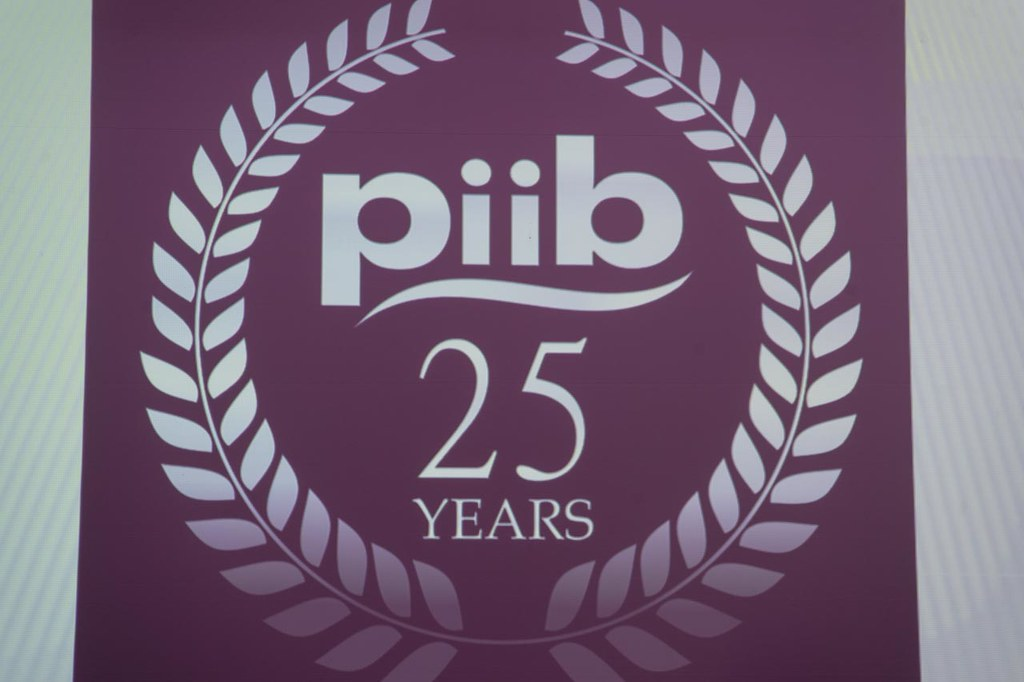 PIIB 2019 Convention