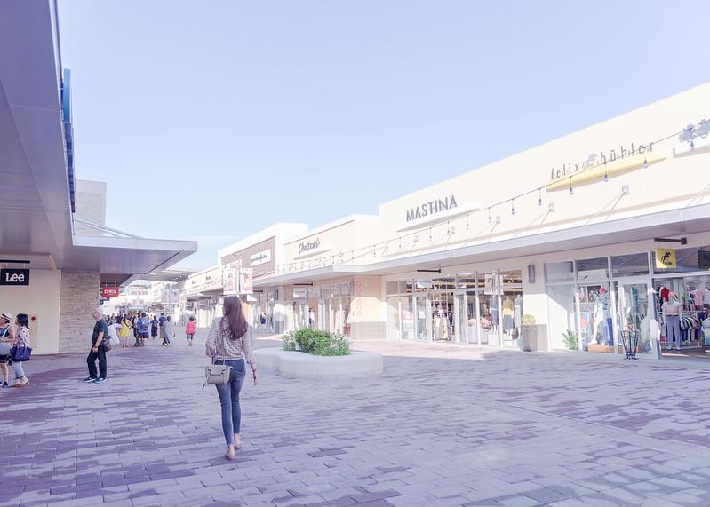 華泰名店城