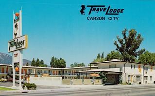 Travelodge Carson City,NV