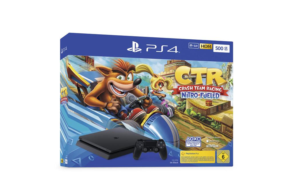 48049808002 fff87ebe4e b - Wir stellen vor: Das Crash Team Racing Nitro Fueled PS4-Konsolen-Bundle mit exklusiven Bonusinhalten