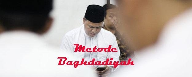 Metode Baghdadiyah