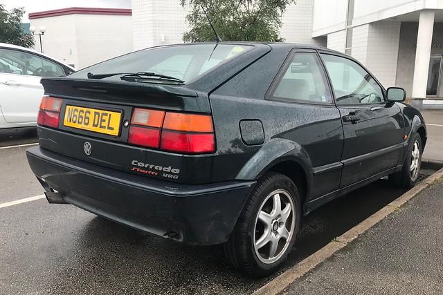 Corrado VR6