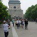 Park Adjacent to Beijing's Bell and Drum Towers-2600