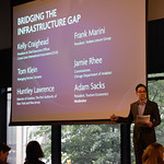 Panel: Bridging the Infrastructure Gap
