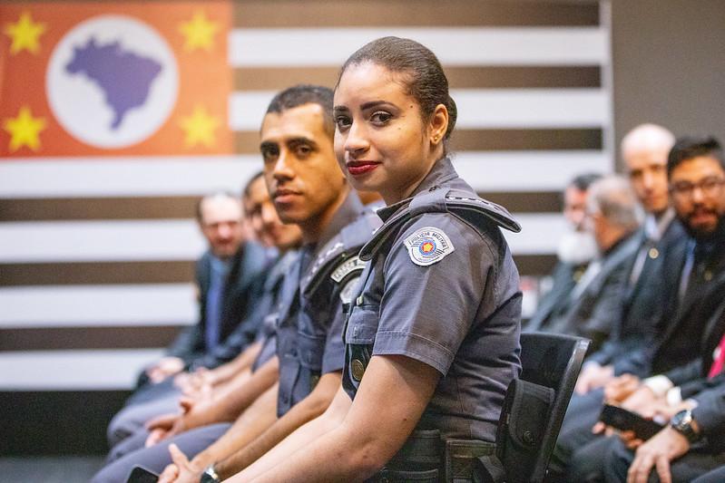 Polícia Nota 10