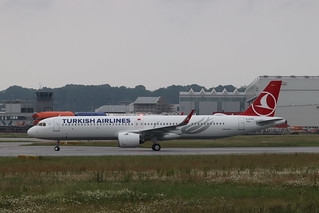 A321nx Turkish Airlines TC-LSF | by XFW-Spotter
