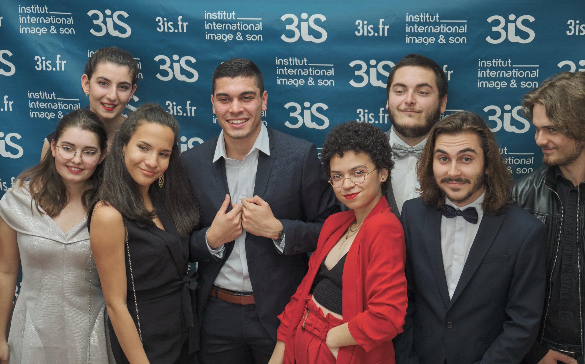 Awards 2019 by 3IS (cav1)
