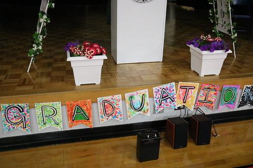 2019 PHASES Graduation