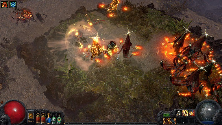 Path of Exile – Guide to Fix Game Crashes