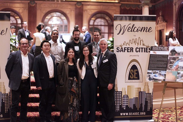 Safer Cities Gala & Annual President's Dinner - June 5, 2019