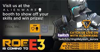 RoE E3   by GamingLyfe.com
