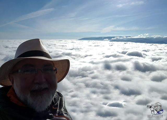 Siempre en las nubes un vuelo exclusivo 0