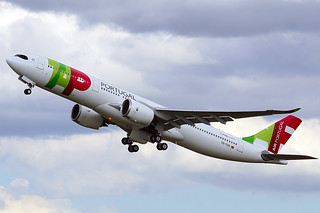 TAP Portugal - Airbus A330-900