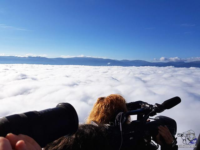 Siempre en las nubes un vuelo exclusivo  (15)