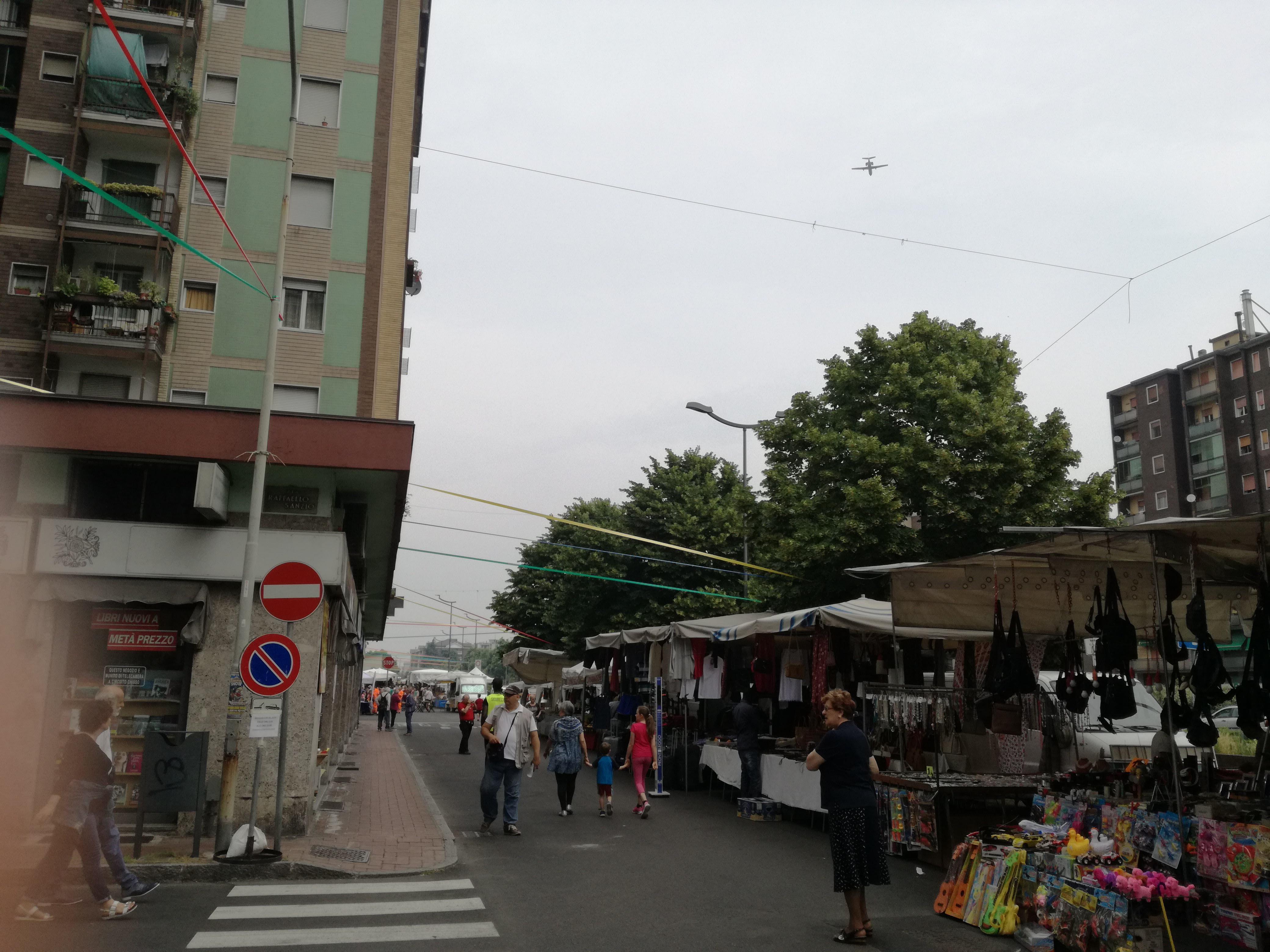 19ma Edizione festa al quartiere Serenella