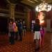 Visita Táctil en el Teatro Cervantes